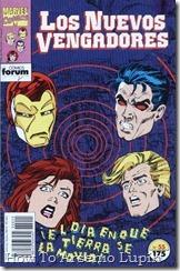 P00055 - Los Nuevos Vengadores #55