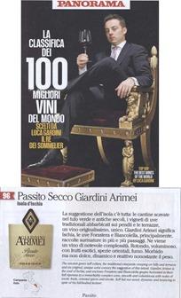 Giardini Arimei-top 100