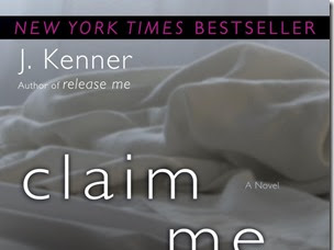 Review: Claim Me (Stark Trilogy #2) by J. Kenner