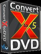 Télécharger ConvertXtoDVD 5