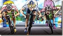 Yowamushi Pedal - 31 -18