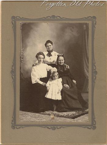 Four Generations DL Antiques