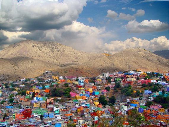 6_Guanajuato City 1α