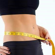 mengecilkan perut secara alami