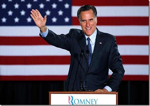 Romney for Prez 2