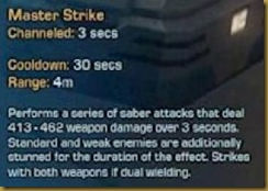 MasterStrike