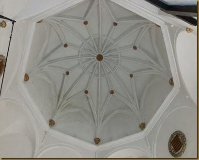 Huevar capilla Guzmanes