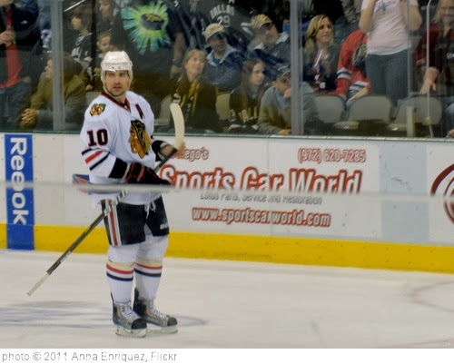 'Patrick Sharp' photo (c) 2011, Anna Enriquez - license: http://creativecommons.org/licenses/by/2.0/