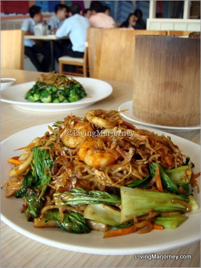 XW Signature Stir-fried Noodles