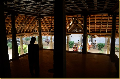palaces -padmanabhapuram