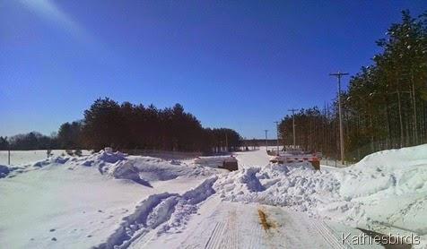 3. Brunswick Landing roadblock 2-13-15