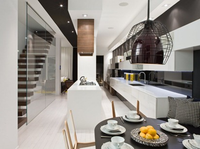 cecconi simone interior design canadian contemporary residential