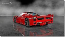Ferrari FXX '07 (4)
