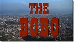 The Bobo Title