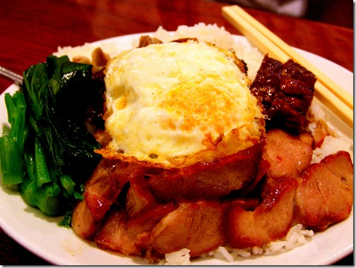 Chinatown-nyc-pork-duck-fried-egg