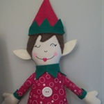 Andi-Jane of ALl Crafts-Elf