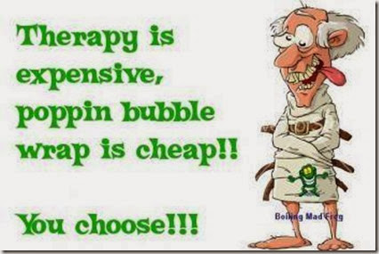 therapy-bubblewrap
