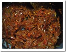 Kerala Chicken Curry 4