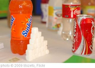 Minuman Bergula Meningkatkan Risiko Diabetes