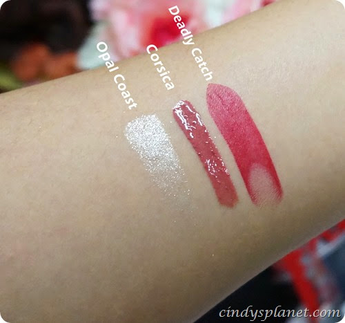 Nars laced with edge review9