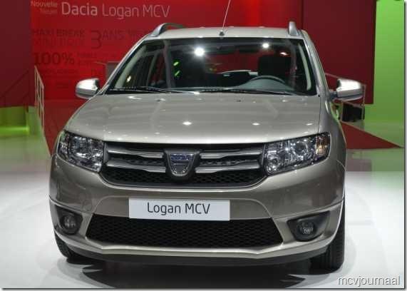 Dacia Logan MCV 2013 25