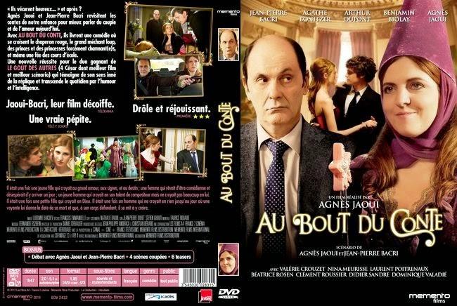 Un cuento fancés – DVD9