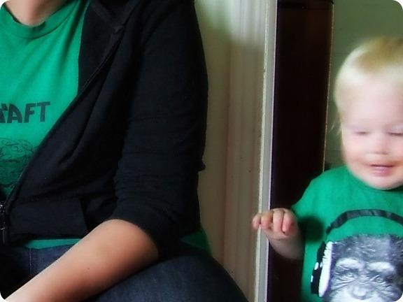 greenshirts