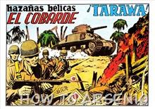 P00002 - El Cobarde-Tarawa #2