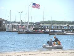 cape cod 6.12 beach pier sailboats
