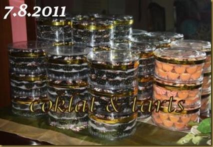 Coklat Badam 021