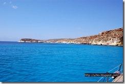 La Tabaccara - Lampedusa