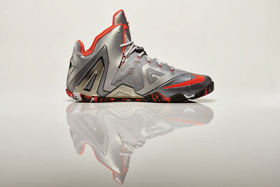 nike lebron 11 xx ps elite series pack 1 20 KD, Kobe and LeBron Get New Elite Series Team Collection from Nike