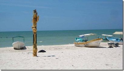 Las Mejores Playas de Yucatán1