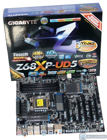 Z68-UD5