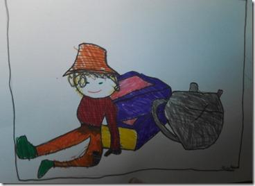 Art Class - O2
