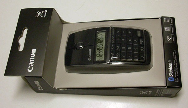 Canon bt calc_mouse