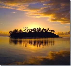 Muri Beach Autor Mauoscar