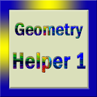 Geometry Helper 1 icon