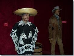 2011.08.15-134 Charles Bronson et Clint Eastwood