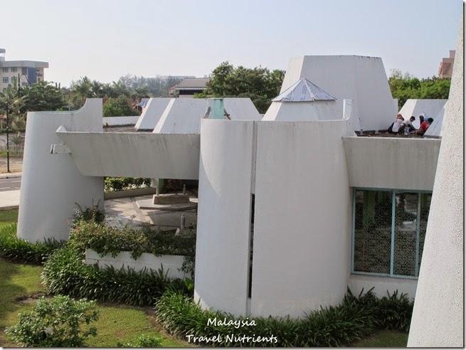 沙巴亞庇 州立清真寺 (20)