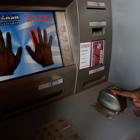 Opportunity International Bank of Malawi brought modern banking to poor clients traditionally shut out of banking. Such innovations include ATMs fingerprint-based biometric technology.