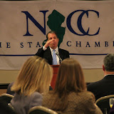 Roundtable Breakfast with State Treasurer - March 12, 2013