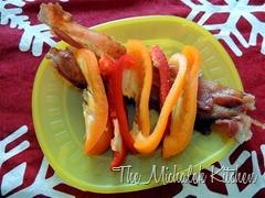 Bacon-SwPepper Breakfast