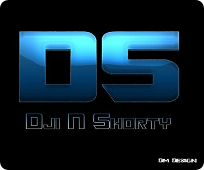 LOGOTIPO DA DS- (Dji Shorty) by dm[6]