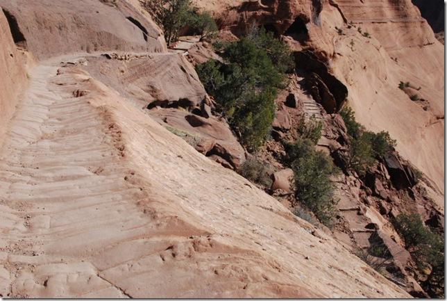 04-26-13 A Canyon de Chelly White House Trail 027