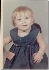 baby photo 001