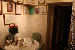 01 Küche meiner Gastgeberin