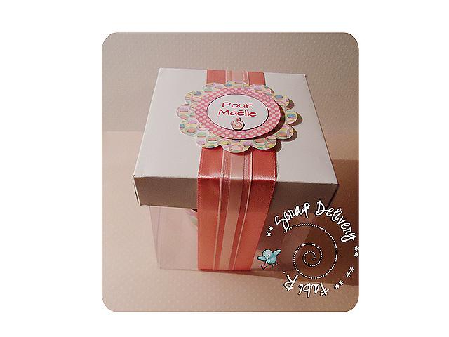 Cupcake Maelie 1