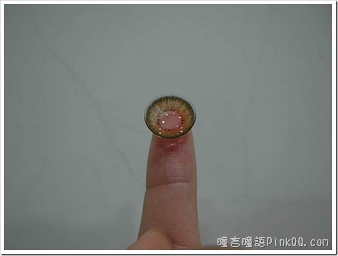 日本ROYAL VISION隱形眼鏡 MO-304 Macaron咖