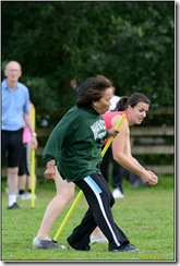 Warwick University - Rounders league